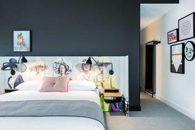 Ovolo Hotels — Sydney, Brisbane, Melbourne, Canberra