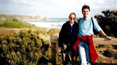 American student Nicole Erickson round the world trip marriage