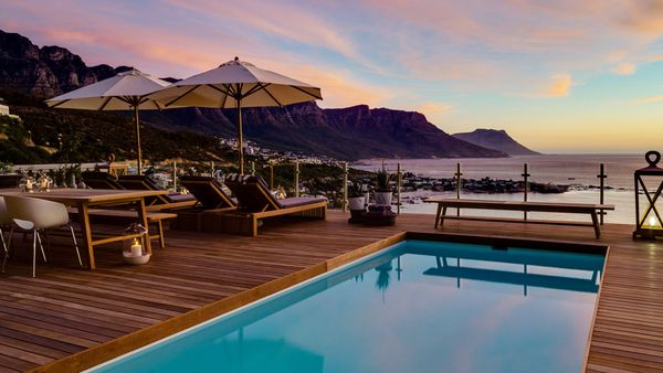Cape View Clifton (supplied)