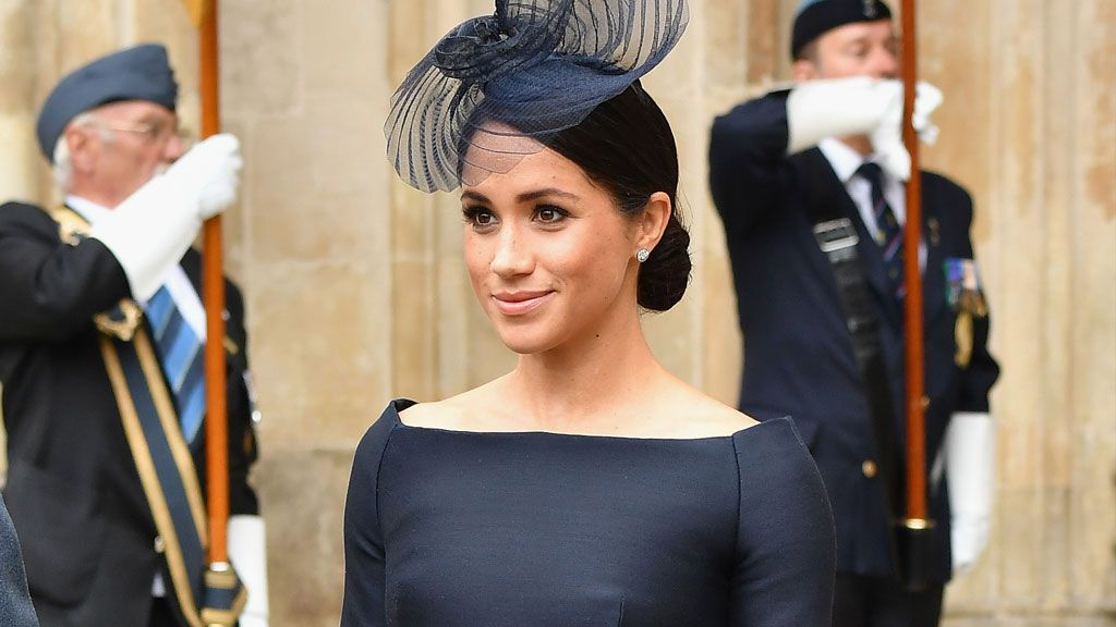 Prince Harry-Meghan Markle to start a family in the near future?
