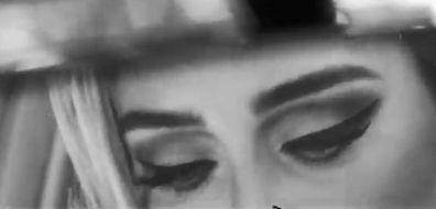 Adele Easy on Me teaser clip