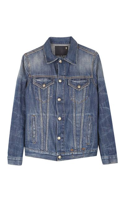 "<a href=""https://www.mychameleon.com.au/tailored-denim-trucker-jacket-p-2505.html?typemf="" target=""_blank"">Jacket, $689, R13 at mychameleon.com</a>"