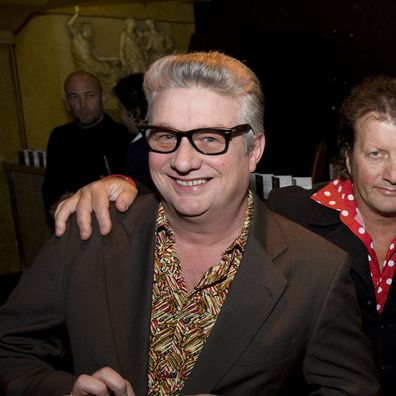 """Andrew """"Greedy"""" Smith, Mental As Anything"""