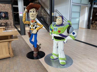 This is the secret behind the joy of Toy Story 4