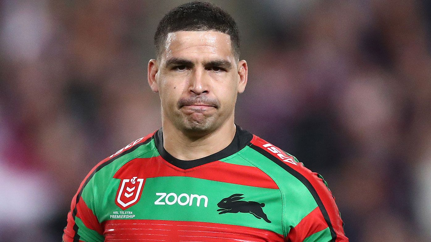 Rabbitohs buoyed by likely return of Cody Walker and James Roberts