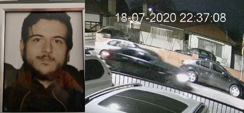 Young tradie killed in Lalor shooting was 'innocent bystander', new CCTV released to help solve case
