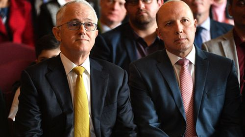 The Turnbull government is reportedly in turmoil over energy reform.
