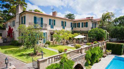 16. Bellevue Hill, $21m
