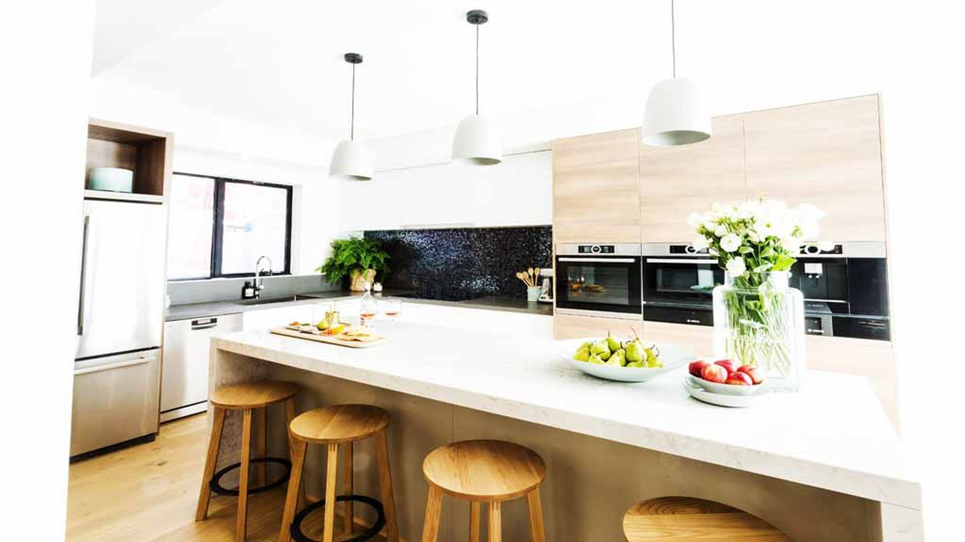 The Block kitchens throughout the years - 9homes