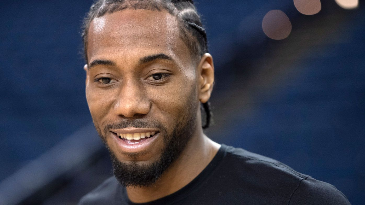 New details emerge of Kawhi Leonard's move to LA Clippers