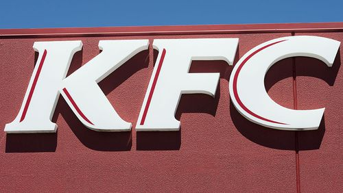 KFC applies for liquor licence