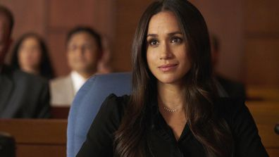 Meghan Markle's possible TV return