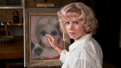 <p><strong>Best Actress in a Motion Picture: Comedy or Musical - Amy Adams</strong></p><p>Adams won for her portrayal of painter Margaret Keane in Tim Burton's Big Eyes.</p>