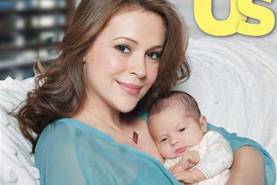 "<b>Parents:</b> Alyssa Milano and David Bugliari<p><br/>""Thank you for all the well wishes for my son Milo,"" Alyssa Milano tweeted the day she gave birth. ""My heart has tripled in size. I love him more than all the leaves on all the trees."""