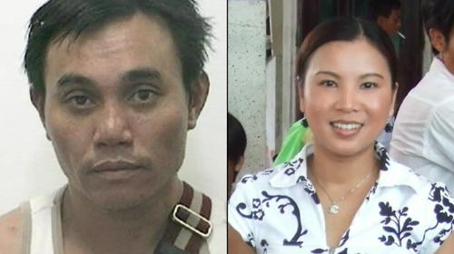 Son Thanh Nguyen and Thi Kim Lien Do's bodies were found wrapped in bedspreads and dumped in Bankstown and West Hoxton respectively.