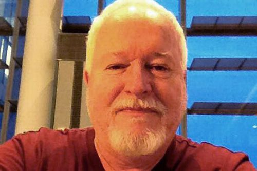 Father of two Bruce McArthur has been charged over the murder of eight men, with more remains found in a fresh search. Picture: CNN