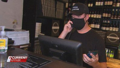 Telco run-around sparks fears for family pizza shop