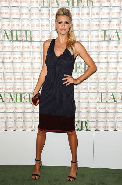 Kelly Rohrbach in Rag & Bone