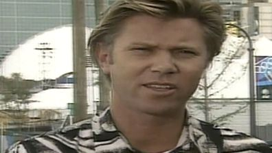 Centennial Olympic Park bombing: Richard Wilkins recalls the day that changed his career