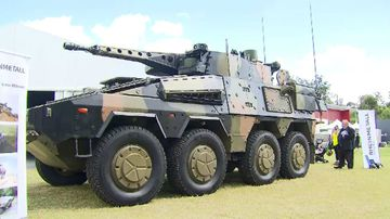 Doubts Ipswich workers will benefit from defence contracts