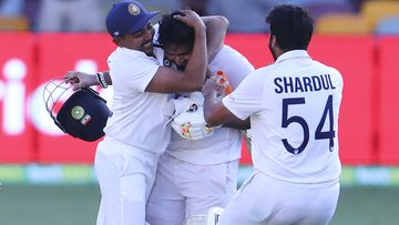 India stuns the world with 'greatest win in history'