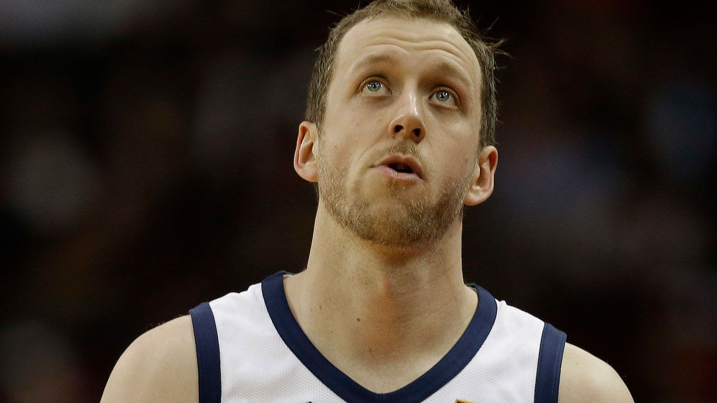 NBA star Joe Ingles' conundrum as Melbourne gets second NBL team for 2019/20 season