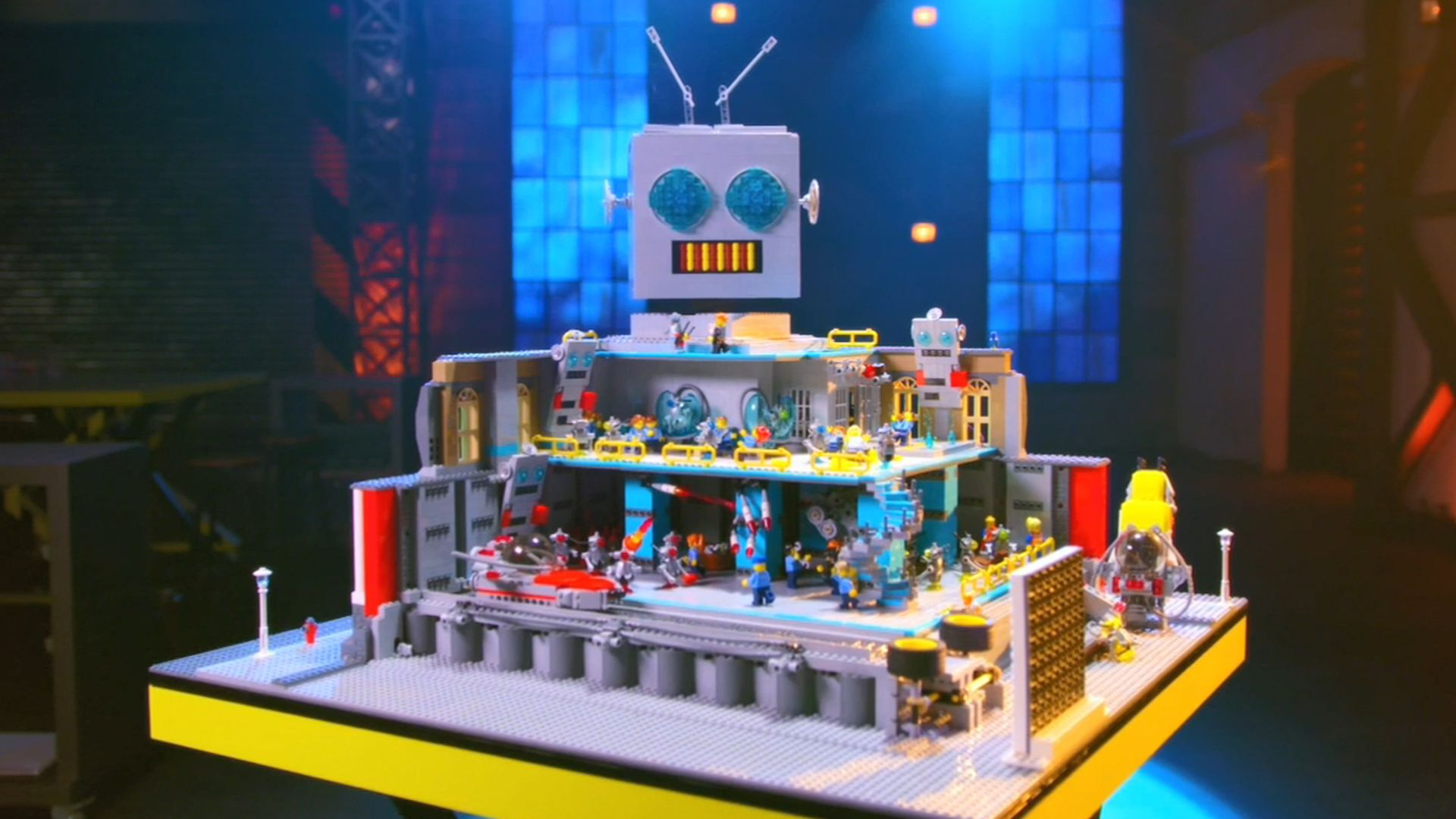 Watch LEGO Masters 2019, Stream Live or Watch Catch Up TV | 9Now