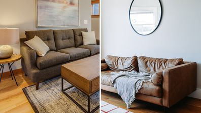 How to make a small room feel bigger with simple styling changes