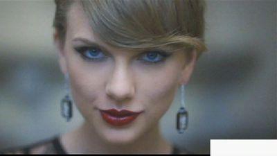 Taylor Swift returns to social media with cryptic video, teases new music
