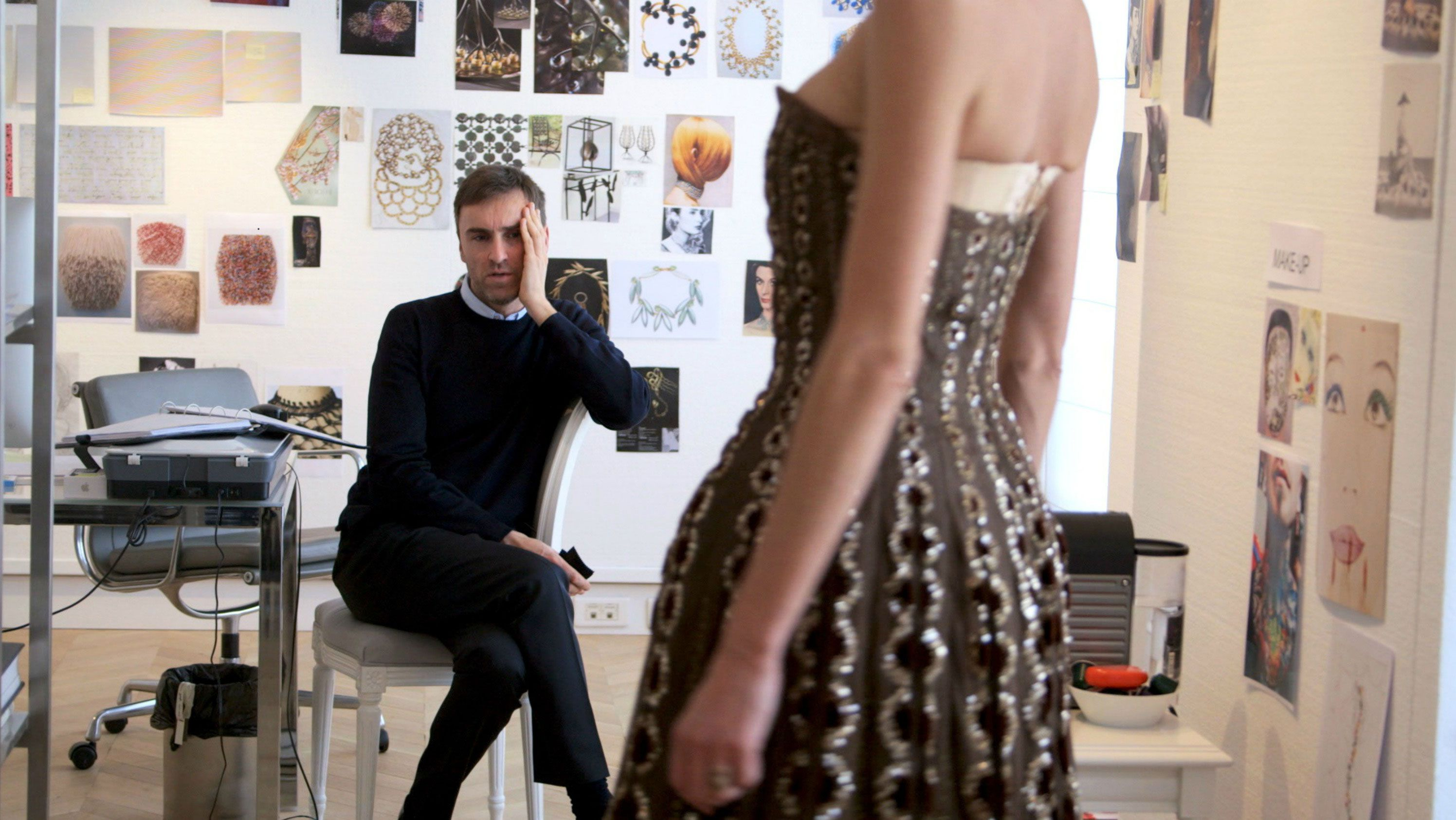 Dior's next two collections will be designed by the in-house team