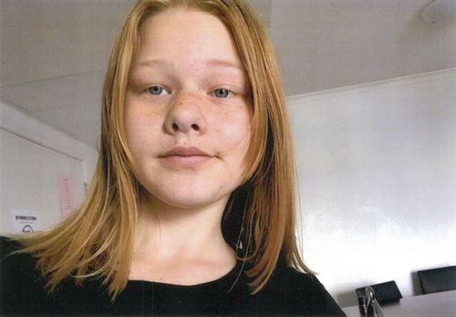 Carly Gibson, 11, was last seen on December 29 in Kotara, Newcastle.