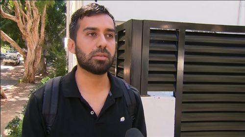 News Sydney Bondi Hostel secret hidden camera deodorant stick French tourist man charged