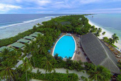 <strong>Canareef Resort Maldives</strong>