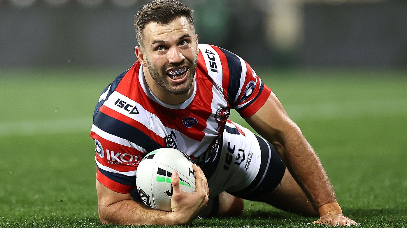James Tedesco set to sign lucrative new deal to remain with Sydney Roosters: report – Wide World of Sports