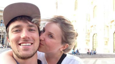 <p><strong>Mathias Dymarski and Marie Lausch.</strong></p><p>A friend named Clara R confirmed couple Mathias Dymarski and Marie Lausch died at the Bataclan Theatre after spending hours on social media trying to find them and searching hospitals for the pair.</p><p>The couple had recently moved to Paris together. (Twitter: @Photographys)</p>