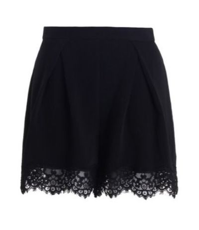 Versatile shorts