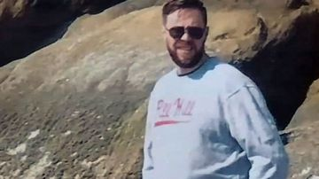 Lost hiker Matthew Matheny survived on bees and berries for almost a week on Mount St Helens. (CNN)