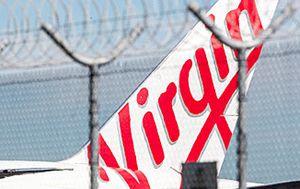 Queensland Government announces bid to buy Virgin Australia