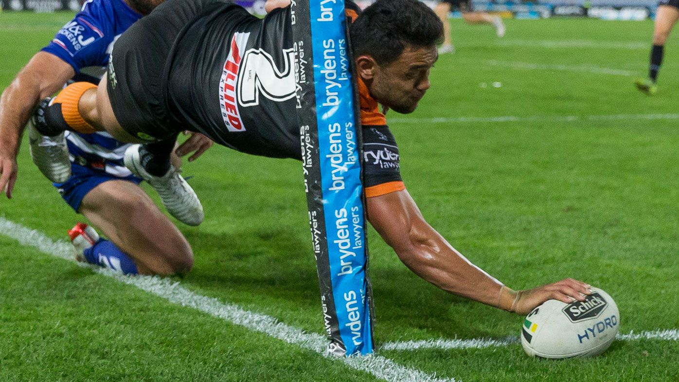MUST WATCH: Man Shake try of the Year NRL Round 12