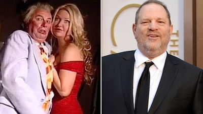 Harvey Weinstein 'is just a beginner'
