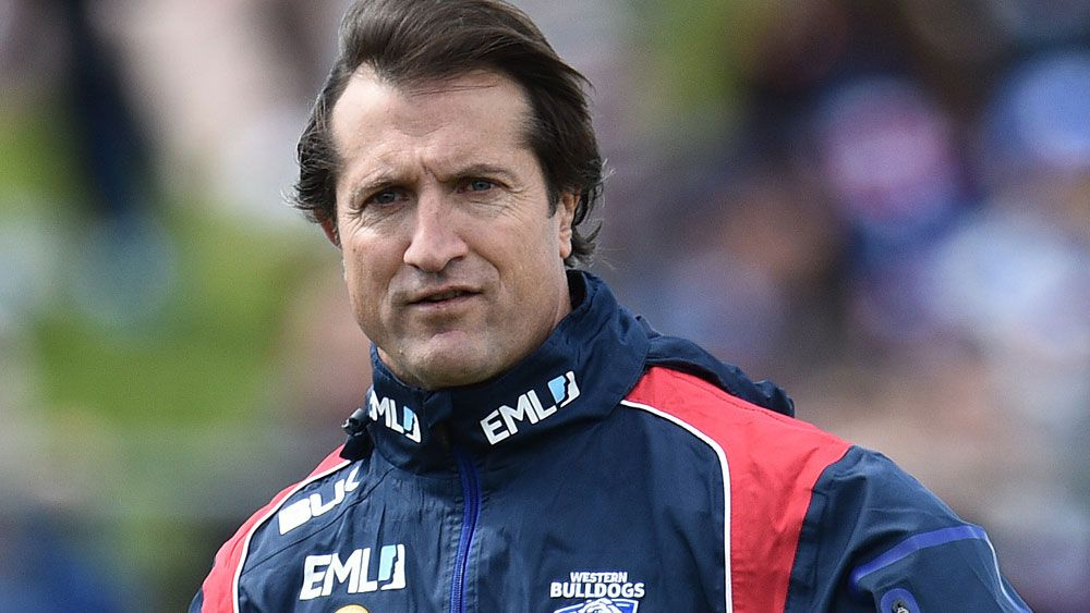 AFL history holds no weight for Beveridge
