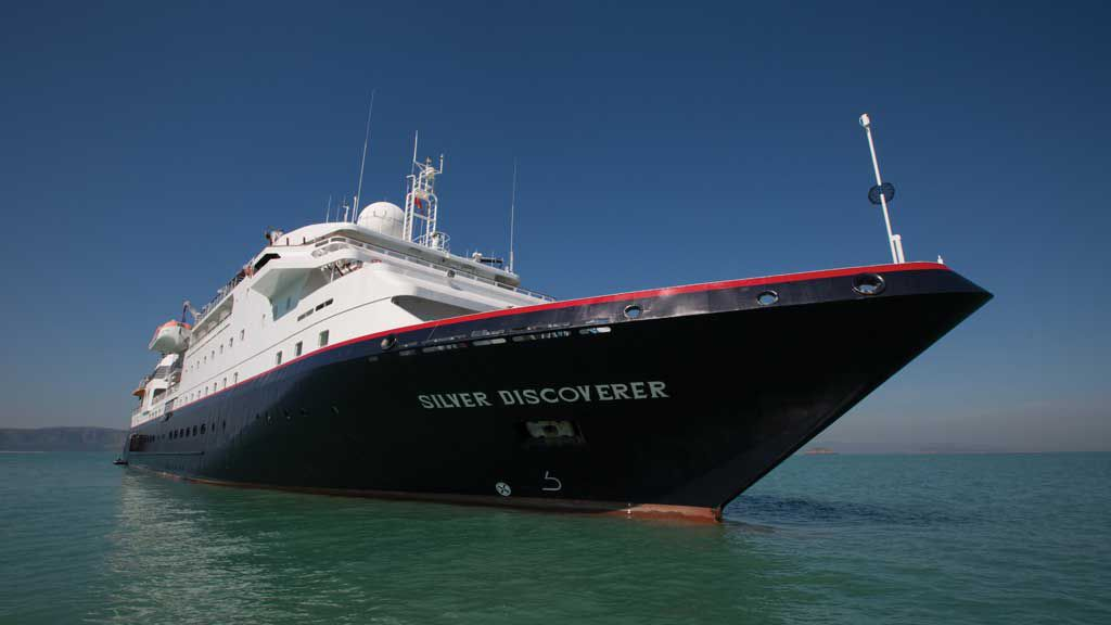 Cruising In Luxury Uncover The Mysteries Of The Andaman Sea - Cruise ship mysteries