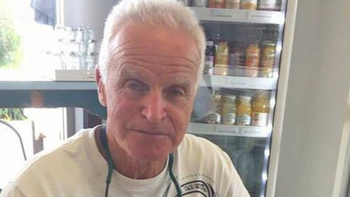 Body of missing Hobart father Elson Kiddle found in bushland