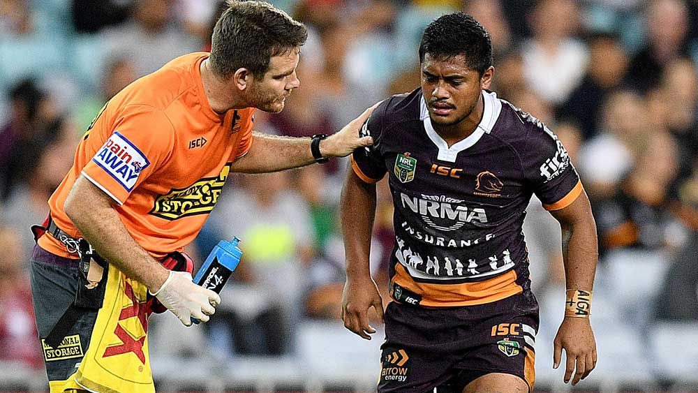 Brisbane likely to be cleared on Milford