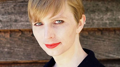 Chelsea Manning says justice 'has been served'. (AAP)