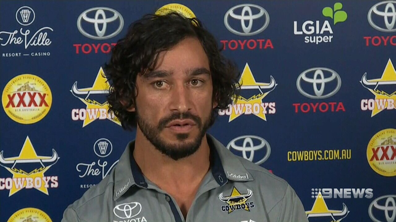 Who will replace Thurston?