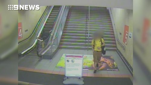 Escalators have been a problem for some commuters.