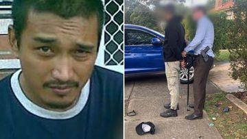 A fifth man has been arrested over the 2019 murder of Vergel Velasquez.
