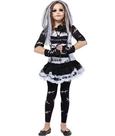 "<a href=""https://www.costumebox.com.au/monster-bride-girls-costume.html"" target=""_blank"">Monster Bride Costume, $56.99.</a>"