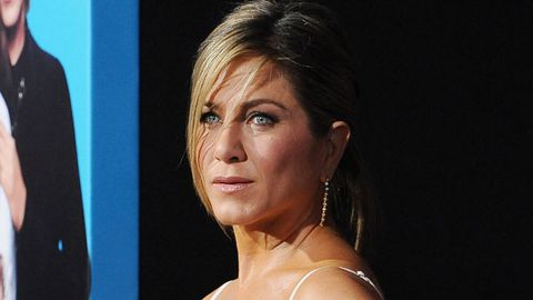 Jennifer Aniston slams claims she's too 'selfish' to have